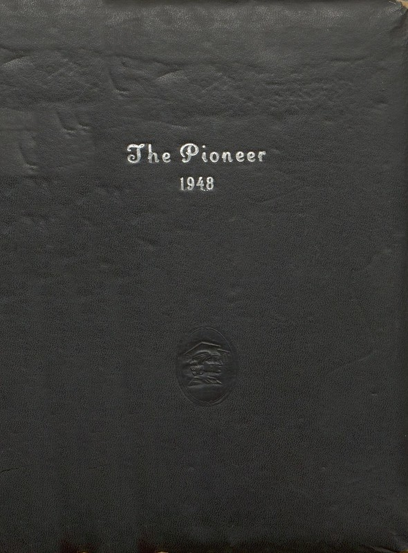 1948 Wurtland High School Yearbook