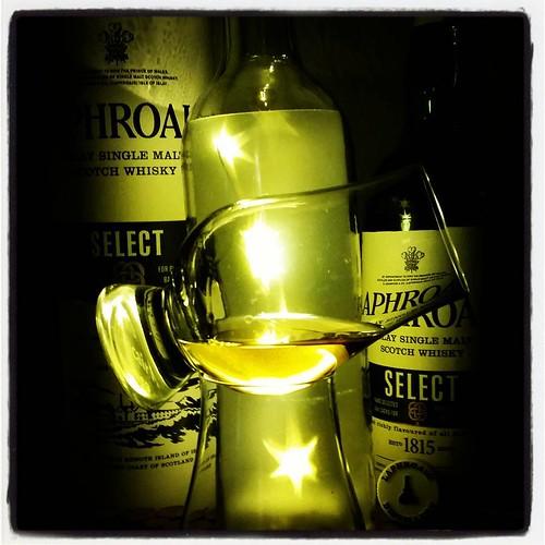 One more evening, another dram!  #whisky #singlemalt #stkiliandistillers