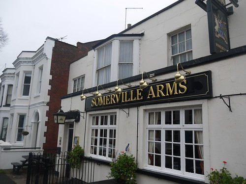 Somerville Arms