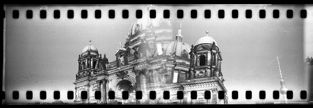 Holgarama - Berlin Dome