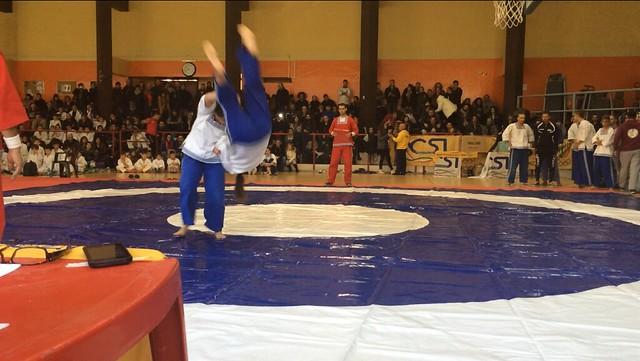 Rutigliano-Nel Karate di Rutigliano la vittoria è donna (1)