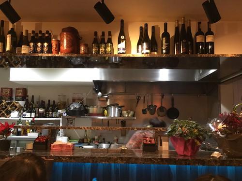レストラン アミーゴ