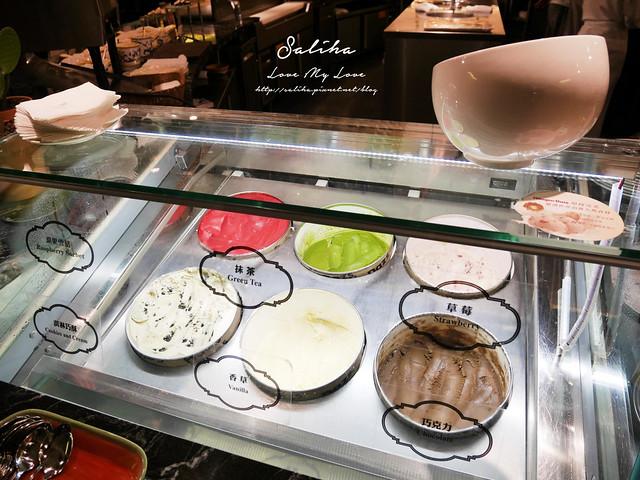 台北飯店自助餐buffet吃到飽西華飯店沙拉吧 (11)
