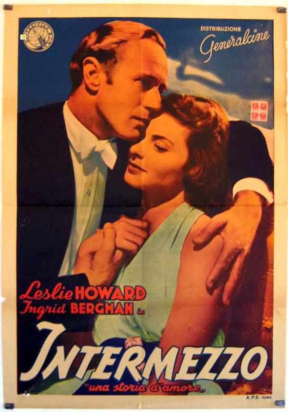 Intermezzo - Poster 2