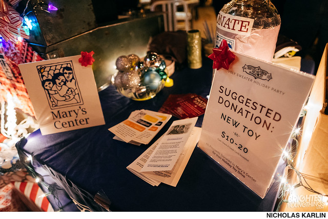 Roofers Union Toy Drive-5