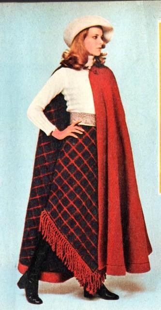 The 1970s-1970 Chasseur Français 14002