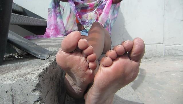 African big feet size 11