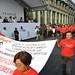 El gobernador Javier Duarte asistió al Desfile del