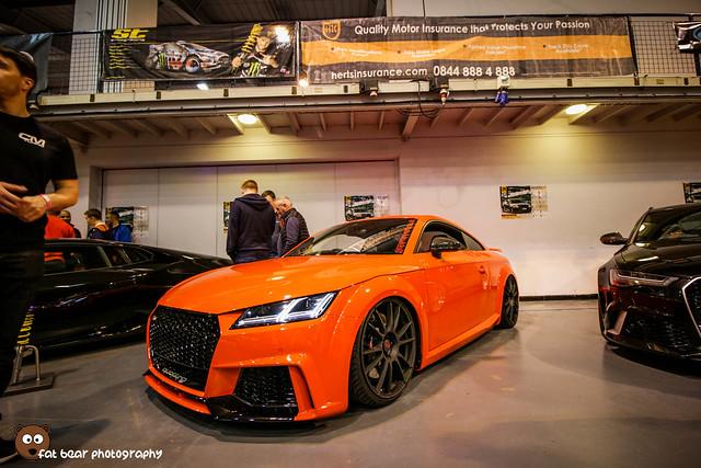 Audi TT RS (FV)