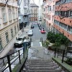 Jégverem utca, Budapest