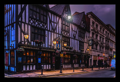 City Centre Pubs