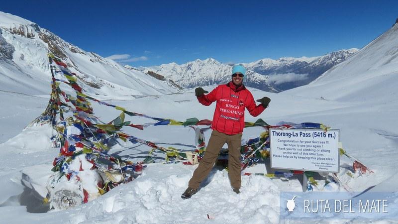 Circuito del Annapurna Nepal (33)