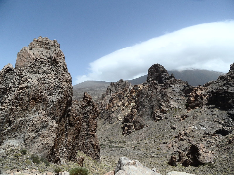 PN. Cañadas del Teide 20245197593_1a59e667d5_c
