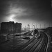Stirling Tracks by ...Matt Pringle...