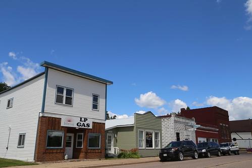 Prentice Wisconsin, Price County WI
