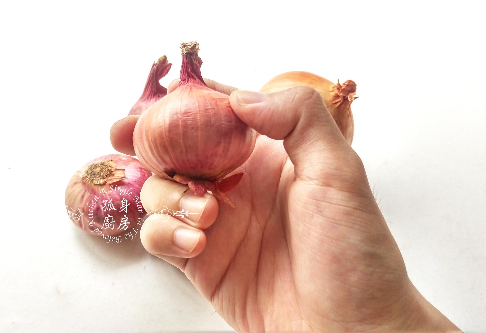 孤身廚房-毛蔥頭——加外掛版的洋蔥+紅蔥頭!超好用!4