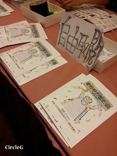 CIRCLEG 時代廣場 高達 皇室堡 MELODY 九龍灣 EMAX 國際展貿中心 香港手作設計展 (30)