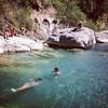 Sirene di torrente #liguria
