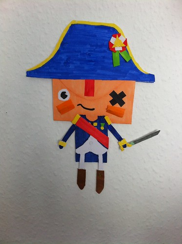 Tearaway Unfolded Contest Winner - Holly Turner