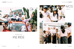 Design dan cetak buku tahunan sekolah by RKC Bandung. feel free to visit http://rkforcreative.com