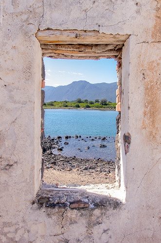 sea summer sun window landscape view frame