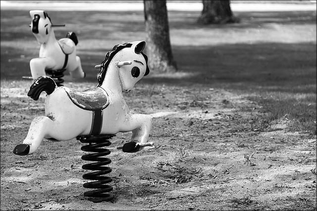 Ponies of Constant Sorrow