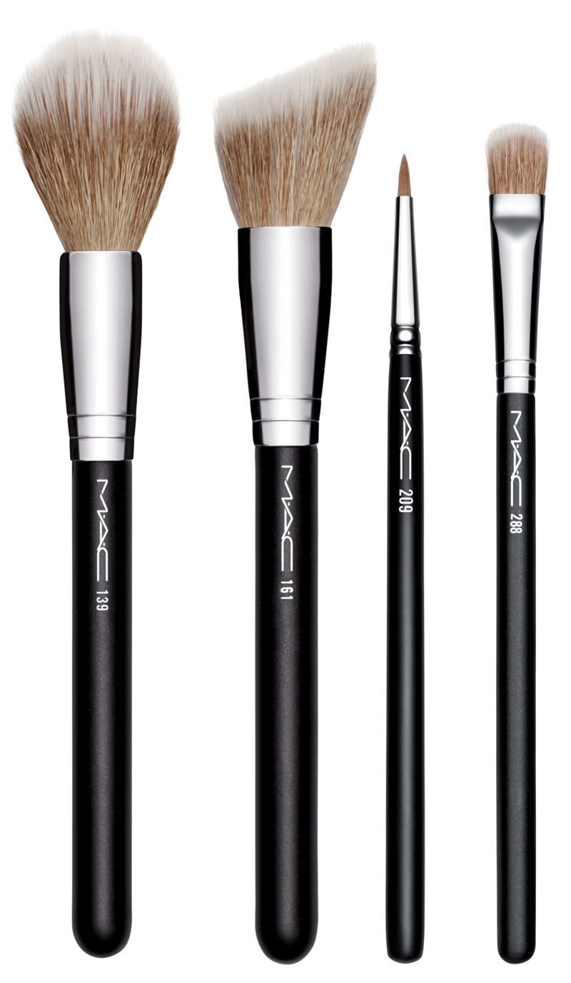 HAUTE DOGS BRUSHES