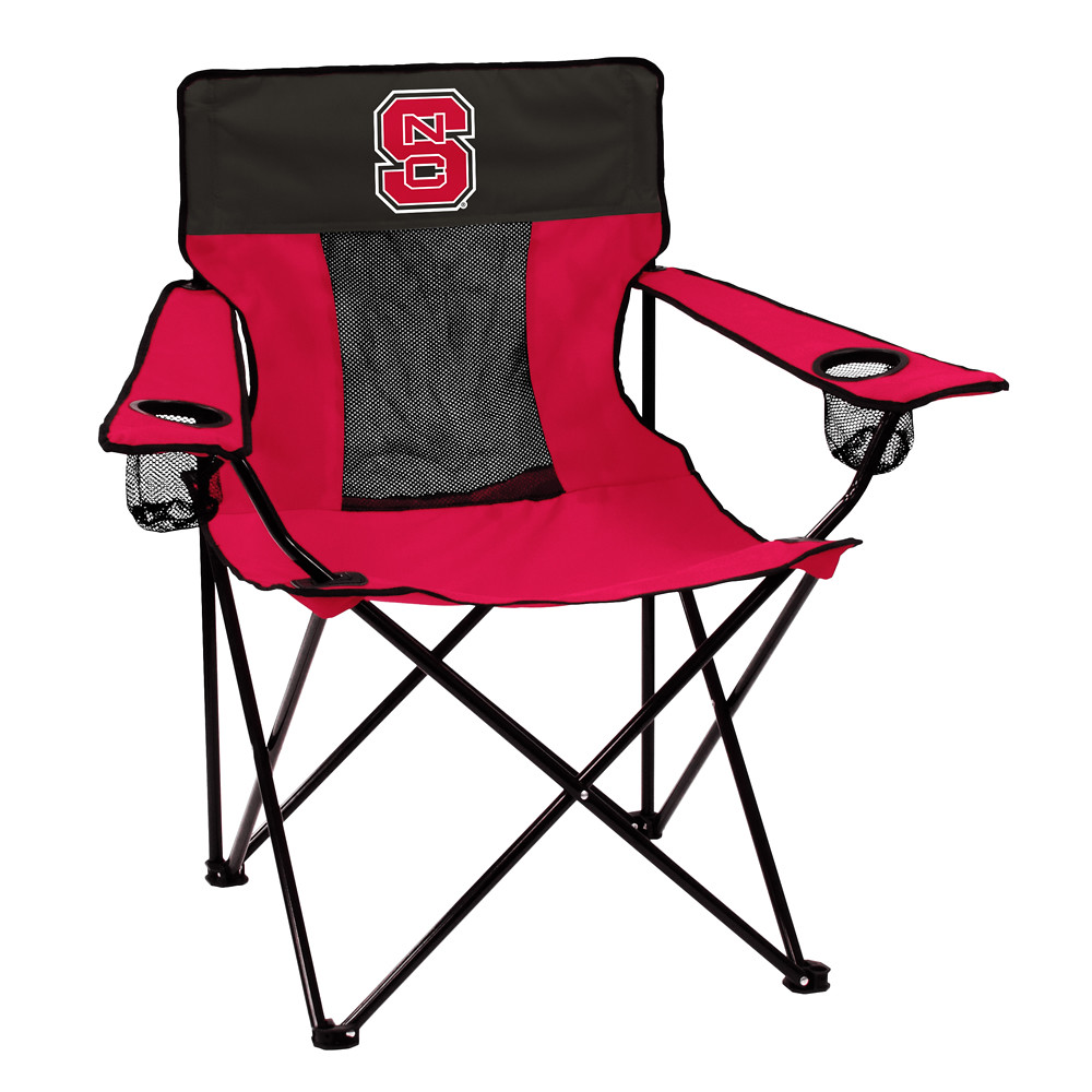 North Carolina State Elite TailGate/Camping Chair