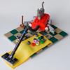 Robots - vacuum cleaner by crises_crs