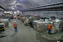 Second Avenue Subway Update: 72 St Station