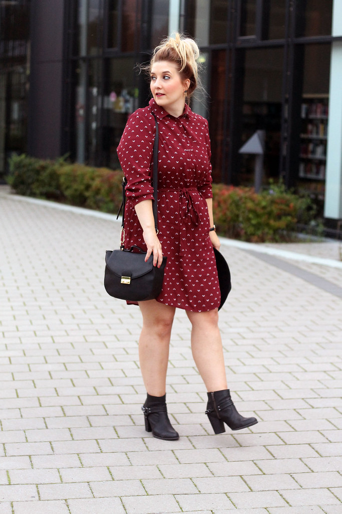 outfit-look-dress-kleid-fall-herbst-hut-stiefeletten-boots