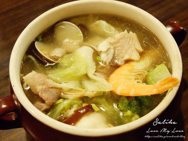 鶯歌陶瓷老街美食甕仔麵 (6)