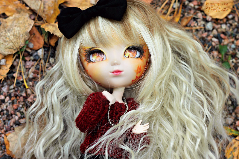 Ruska ♥ (not my doll)