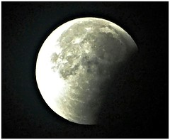 eclipse of the moon 27/28-9-15