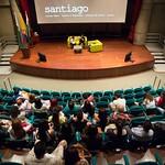 Documental 'Santiago'
