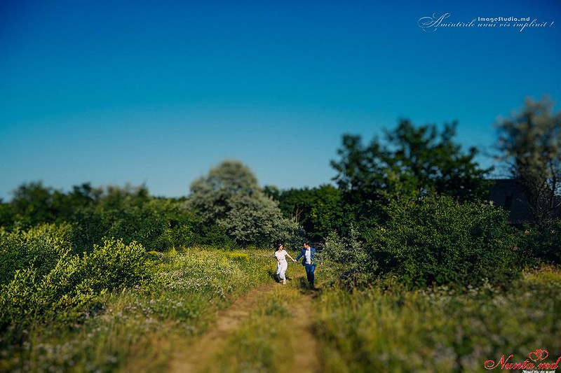 Image Studio - Amintirile unui vis îmlinit! > Foto din galeria `Sergiu şi Mariana`