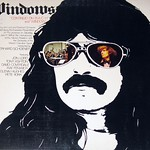 "Jon Lord Windows Continuo on Bach 12"" Vinyl LP"