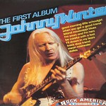 "Johnny Winter The First Album Blue Sky 12"" Vinyl LP"