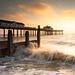 Southwold Sunrise by Steven Docwra