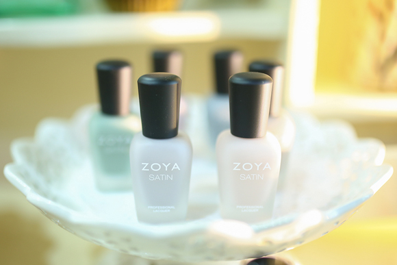 Blissful with Zoya