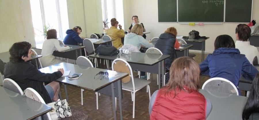 В Горячем Ключе провели курсы для экскурсоводов