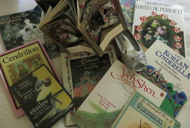 Contes de Fées. Fairy tales. Contes de Perrault: