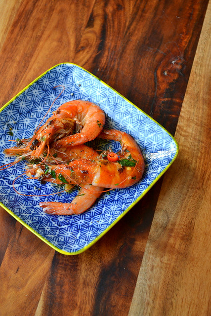 Prawn Recipes