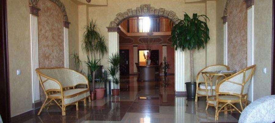 Современные технологии обслуживания в гостиничном бизнесе