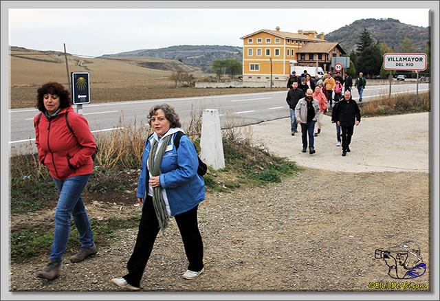 3 Camino de Santiago, la Vía de Bayona visita el Camino Francés