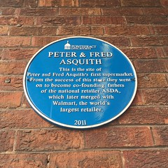 Photo of Blue plaque number 40414