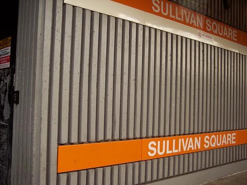 Sullivan Square