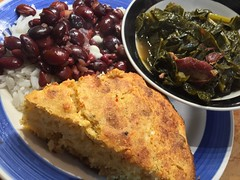 A #Traditional #Southern #meal - h #Explore