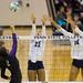 Penn State Women's Volleyball vs. Northwestern