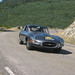 Jaguar E Type - Picos to Pyrenees 2008 - Tuesday by Rally Pix